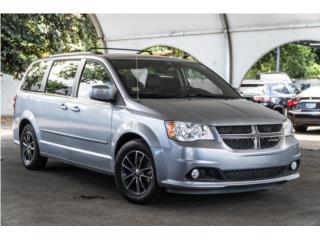 Dodge Puerto Rico Dodge, Caravan 2017