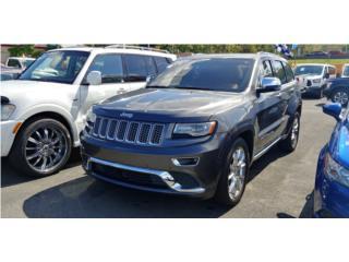 2018 JEEP GRAND CHEROKEE ALTITUDE , Jeep Puerto Rico