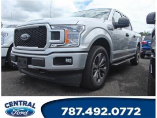 FORD F-150 FX4 KING RANCH 2015 ¡4X4! , Ford Puerto Rico