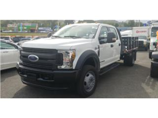 Se vende camion  , Ford Puerto Rico