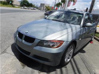 BMW Puerto Rico BMW, BMW 325 2006