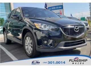 Mazda Puerto Rico Mazda, Mazda CX-5 2015