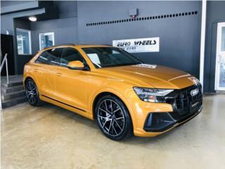 Audi, Audi Q7 2019, Dodge Puerto Rico