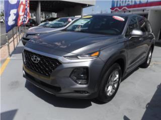 Hyundai, Santa Fe 2019, Kona Puerto Rico