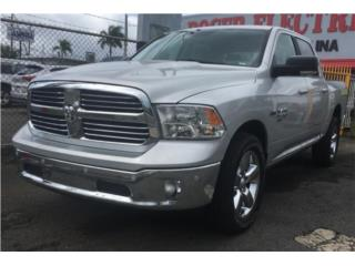 2019 RAM 1500 LARAMIE LIMITED  , RAM Puerto Rico