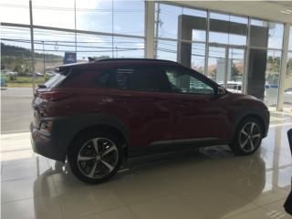 Hyundai, Kona 2019, Kona Puerto Rico