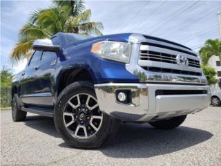 Toyota Puerto Rico Toyota, Tundra 2014