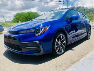 Auto Toyota Puerto Rico