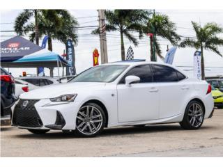 ES 350 0.0%APR THE ALL NEW- LUXURY!  , Lexus Puerto Rico