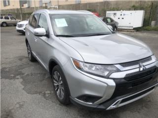 Mitsubishi, Outlander 2019,Autos Clasificados Online