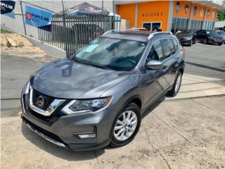 KICKS 2019 SIN EXPERIENCIA DE CREDITO , Nissan Puerto Rico