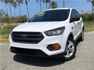 ECOSPORT S ECOBOOST 2018 $19,995 , Ford Puerto Rico
