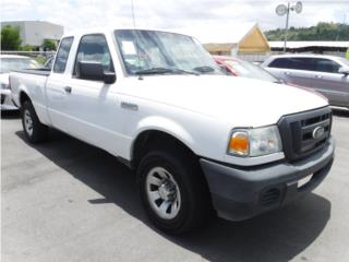 Ford Puerto Rico Ford, Ranger 2011