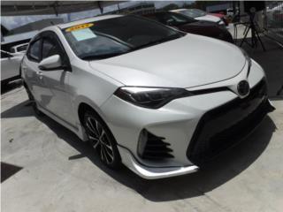 Yaris Hatchback 2019 , Toyota Puerto Rico