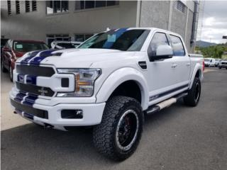 FORD 150  XLT 2018 4X4 4PUERTAS , Ford Puerto Rico