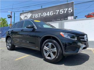Mercedes Benz Puerto Rico Mercedes Benz, GLC 2019