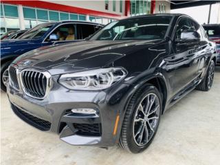 BMW Puerto Rico BMW, BMW X4 2019
