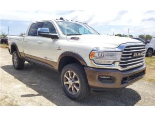 2012 Ram 2500 Laramie, T2138610 , RAM Puerto Rico