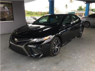2018 Toyota Camry XLE V6 Auto  , Toyota Puerto Rico