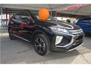 Mitsubishi, Evolution 2019, Outlander Puerto Rico