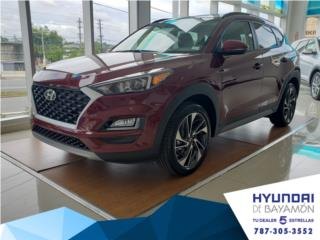Hyundai Grand Santa Fe GLS , Hyundai Puerto Rico