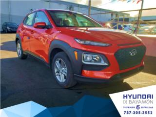 KONA TURBO ULTIMATE 2019 , Hyundai Puerto Rico