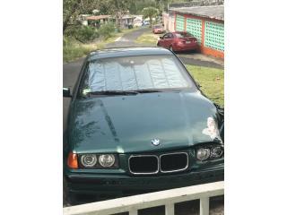 BMW Puerto Rico BMW, BMW 325 1993