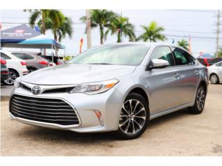 2017 Yaris Leaving the Island Must Sell , Toyota Puerto Rico