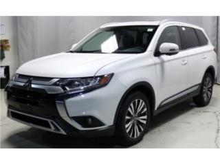 Mitsubishi, Outlander 2019, Toyota Puerto Rico