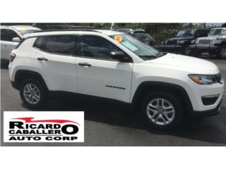 2016 Jeep Compass Sport, T6512412 , Jeep Puerto Rico