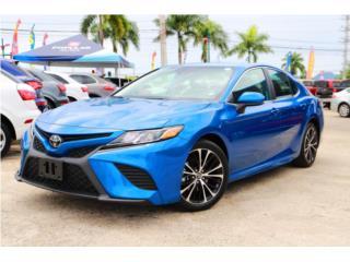 Toyota Puerto Rico Toyota, Camry 2019