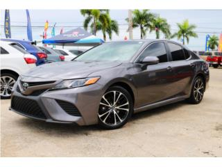 ¡TOYOTA COROLLA iM 2018! ¡IMPORTADA! , Toyota Puerto Rico