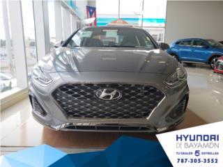 Hyundai Sonata 2019 , Hyundai Puerto Rico