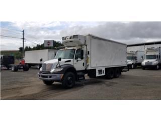 Guaraguao Truck Sales Puerto Rico
