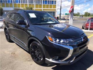 MITSUBISHI OUTLANDER SPORT desde $24,266 , Mitsubishi Puerto Rico