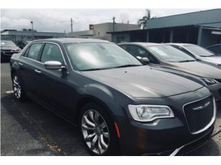 ALBERIC CHRYSLER PRE-OWNED Puerto Rico