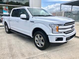 Ford, F-150 2018, Dodge Puerto Rico