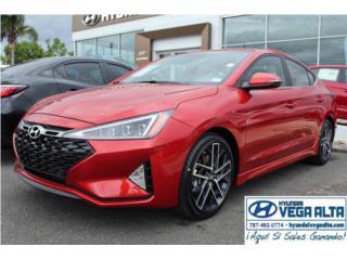 HYUNDAI ACCENT GL 2019  , Hyundai Puerto Rico