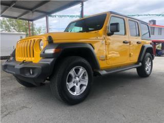 JEEP RENEGADE 2016 CON GARANTIA  ECONOMICA , Jeep Puerto Rico