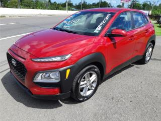 Hyundai Puerto Rico Hyundai, Kona 2019