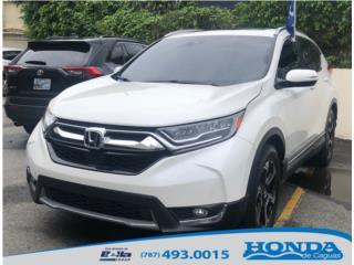 2019 HONDA CR-V LX  , Honda Puerto Rico