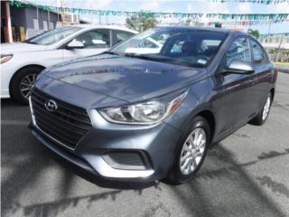 HYUNDAI ACCENT, 2015, SEDAN,AUTOM,34K MILLAS  , Hyundai Puerto Rico