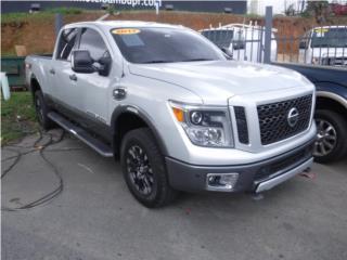 NISSAN FRONTIER SV 4X4 2017 // $389 MENS \\ , Nissan Puerto Rico