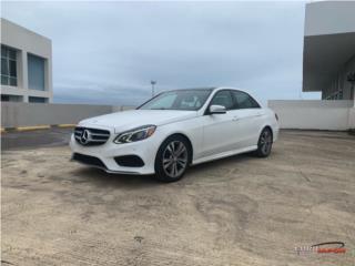 Mercedes Benz 2014 $13,995 , Mercedes Benz Puerto Rico