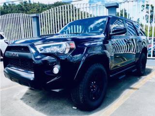 Rav 4 Adventure AWD  , Toyota Puerto Rico