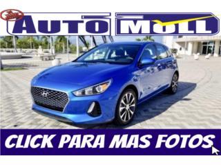 AUTO MOLL INC  Puerto Rico