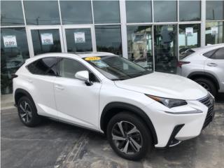 LEXUS PREOWNED CARS Puerto Rico