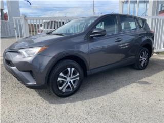 Toyota Arecibo Usados Puerto Rico