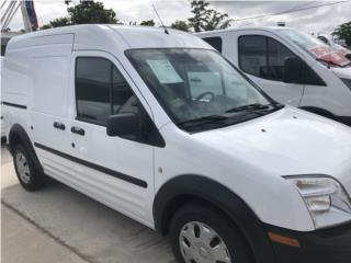 Ford Transit connect 2019 , Ford Puerto Rico