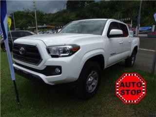 TOYOTA TACOMA TRD SPORT 2016 ¡11 MIL MILLAS! , Toyota Puerto Rico
